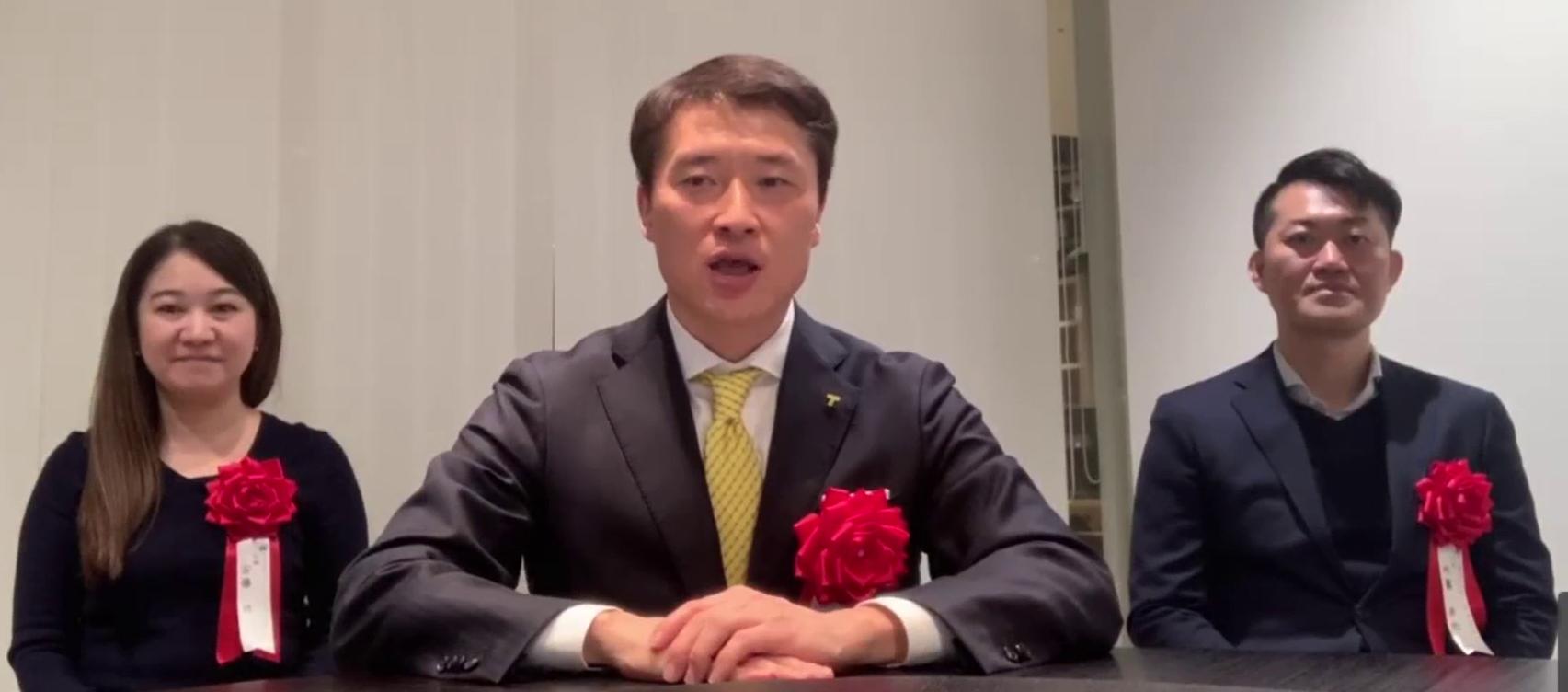 第9回技術経営・イノベーション大賞 総務大臣賞1