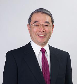 第9代会長 遠藤信博
